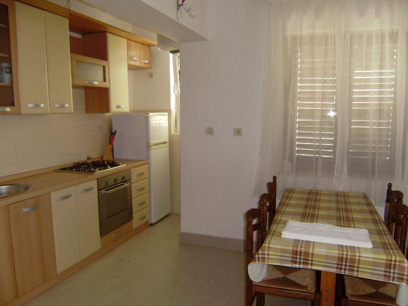 Apartment Barbat Rab