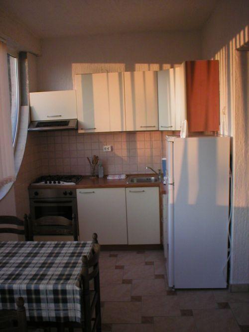 Apartman Barbat Rab